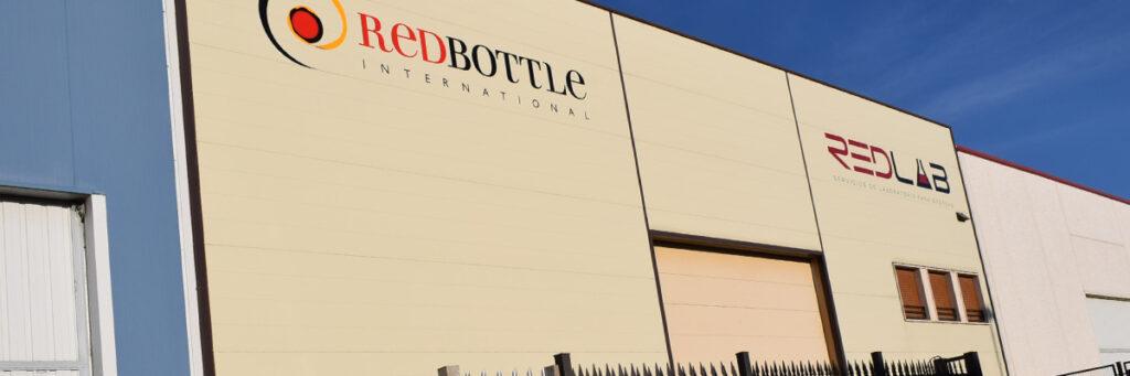 RedBottle y RedLab cumplen un año en las nuevas instalaciones